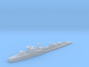 Soviet Vikhr' guard ship 1:1800 WW2 in Smoothest Fine Detail Plastic