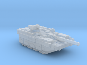 Thunder Hovertank in Smooth Fine Detail Plastic