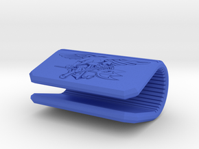 NAVY SEALS Webcam Privacy Clip in Blue Processed Versatile Plastic