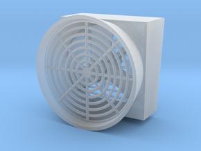 "48"" Barn Exhaust Fan in Smooth Fine Detail Plastic: 1:64 - S"