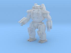Heavy Mech Retaliator in Smooth Fine Detail Plastic