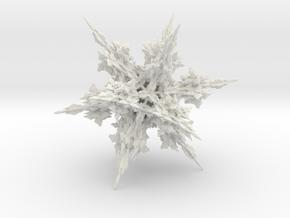 Mors de Stella Ring Holder in White Natural Versatile Plastic