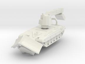 IMR-2 1/87 in White Natural Versatile Plastic