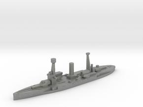 Spanish Jaime I battleship 1937 1:1800 in Gray PA12