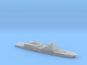 1/2400  Scale Marinette Marine FFG(X) in Smooth Fine Detail Plastic
