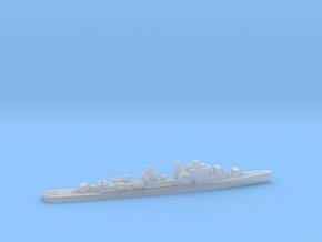 USS Shea destroyer ml 1:2400 WW2 in Smoothest Fine Detail Plastic