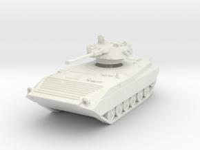 BMP 2D 1/100 in White Natural Versatile Plastic