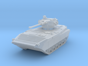BMP 2D 1/160 in Smooth Fine Detail Plastic