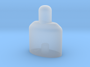 fief_trou_fig_test01 in Smooth Fine Detail Plastic