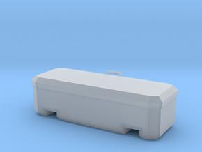 1:87 Xerion Gewichtskiste in Smooth Fine Detail Plastic: 1:87 - HO