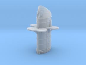 1/600 DKM Lützow Funnel in Smooth Fine Detail Plastic