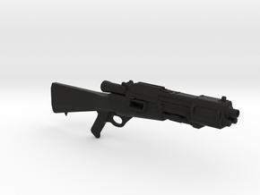 TL-50 12 in in Black Premium Versatile Plastic