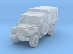 Dodge M42 1/220 in Smooth Fine Detail Plastic