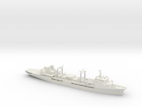 HMAS Success (II) in White Natural Versatile Plastic: 1:350