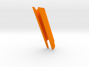 Pearson Ensign 22, slot 98mm Porter in Orange Processed Versatile Plastic