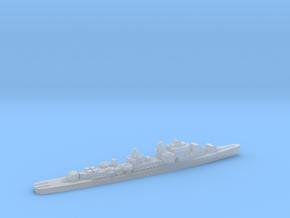 USS J. William Ditter destroyer ml 1:2400 WW2 in Smoothest Fine Detail Plastic