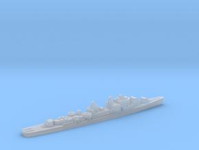 USS J. William Ditter destroyer ml 1:3000 WW2 in Smoothest Fine Detail Plastic