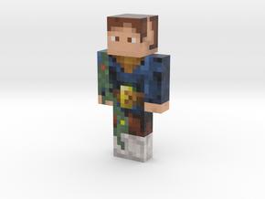 gorkareaux | Minecraft toy in Natural Full Color Sandstone
