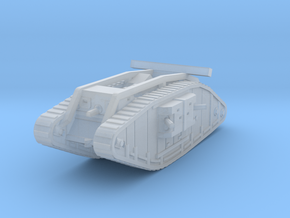 Mark IV Female 1/220 in Smooth Fine Detail Plastic