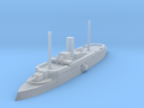 1/1250 Patagonia Protected Cruiser in Smooth Fine Detail Plastic