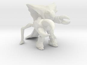 Ultraman Reigubas kaiju monster miniature gamesRPG in White Natural Versatile Plastic