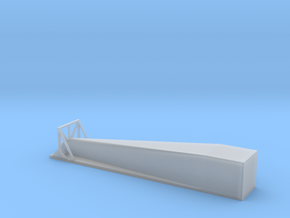 ArroWedge Container Load - Zscale in Smooth Fine Detail Plastic