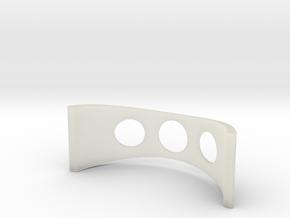 Arcus in Transparent Acrylic