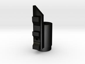 PPS airsoft k98 bolt hammer in Matte Black Steel