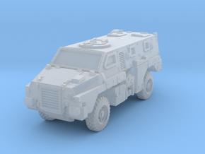 ThalesBushmaster 4x4 in Smoothest Fine Detail Plastic: 1:220 - Z