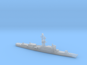 1/1800 Scale Baleares class Missile Frigate in Smooth Fine Detail Plastic