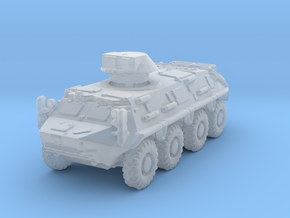BTR-60 1V18 1/200 in Smooth Fine Detail Plastic