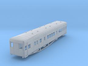 o-148fs-gsr-clayton-artic-coach-scheme-A-body-1 in Smooth Fine Detail Plastic