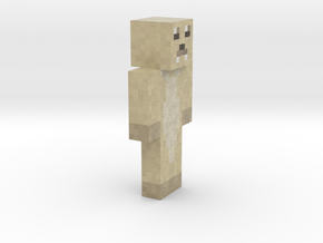 12cm | sealyalf in Full Color Sandstone