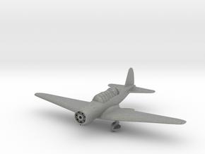 1/144 Sukhoi SU-2 Wheels down in Gray PA12