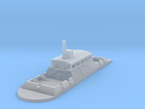 1/1000 USS New Era in Smooth Fine Detail Plastic