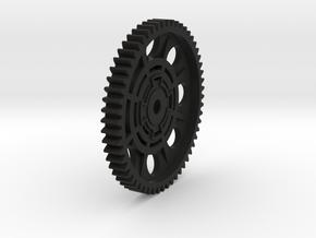 HP-76906 in Black Natural Versatile Plastic