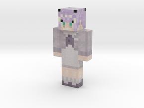 FF21693A-52E4-4ED8-9FA3-D117E288A116 | Minecraft t in Natural Full Color Sandstone