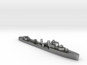 HMS Havant class destroyer 1:1800 WW2 in Natural Silver
