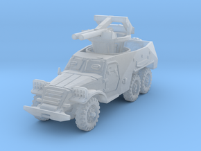 BTR 152 A 1/285 in Smooth Fine Detail Plastic