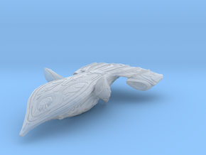 Predator1 in Smooth Fine Detail Plastic