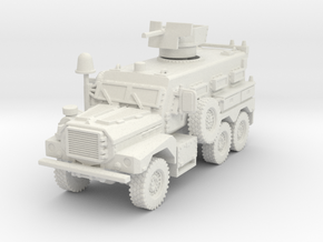 Cougar HEV 6x6 early 1/87 in White Natural Versatile Plastic