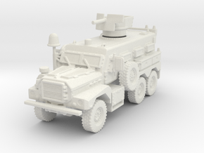 Cougar HEV 6x6 early 1/120 in White Natural Versatile Plastic