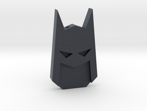 Batman Cowl Charm in Black PA12