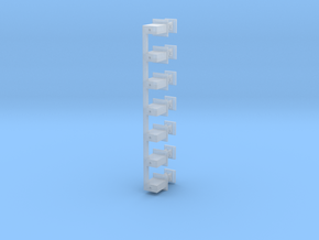 pedestal_102419 in Smoothest Fine Detail Plastic