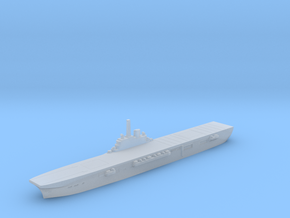 HMS Centaur carrier orig 1:1800 in Smoothest Fine Detail Plastic