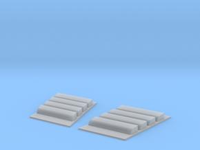 TRX6 G63 airvent II in Smoothest Fine Detail Plastic