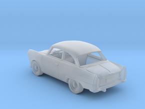 DKW Junior 1960  1:120 TT in Smooth Fine Detail Plastic