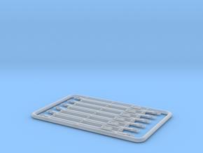 Eslinga-31mm-H0 in Smoothest Fine Detail Plastic