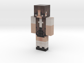 2019_07_30_cute-girl-13262876 | Minecraft toy in Natural Full Color Sandstone