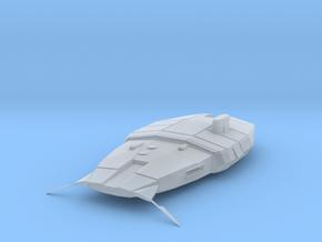 2700 Alliance CC-9600 class Star Wars in Smooth Fine Detail Plastic